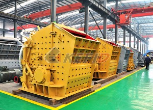 buy Hydraulic Crusher