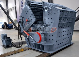 Hydraulic Impact Crusher for sale